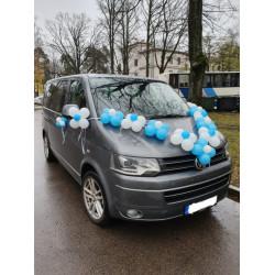 Automašīnu dekors
