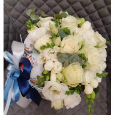 Flower box - Kinder surprise