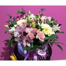 Flower box - Flower island