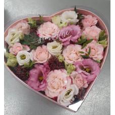 Flower box - Sunshine