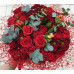 Bouquet - Red berry