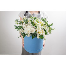 Flower box - Sweet