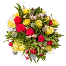 Bouquet -  Bright