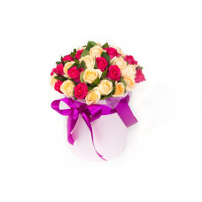 Flower box - Charm