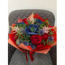 Bouquet - Elegant
