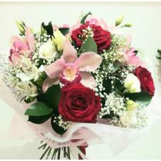 Bouquet - Orchid dream