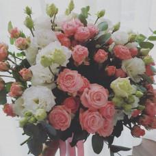 Bouquet -  Madam Bombastic