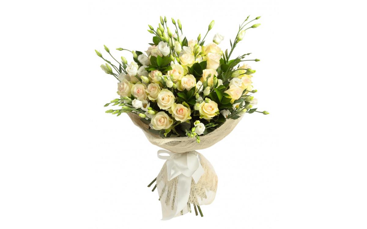 Какие цветы подарить маме?