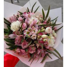 Bouquet - Paris