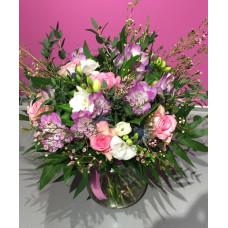 Bouquet - Romantic