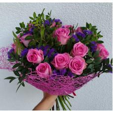 Bouquet - Pink dream