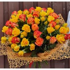 Bouquet - Stars of the sun