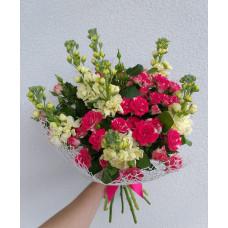 Bouquet - Hello